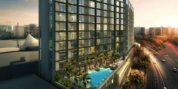 Aloft City Center Deira Dubai