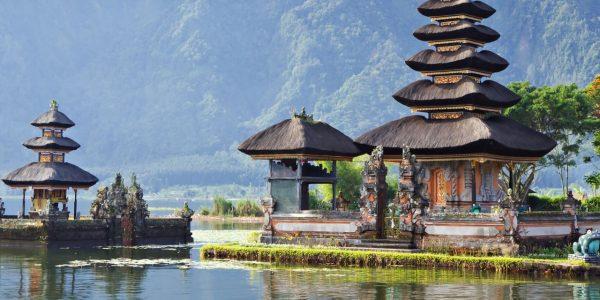 Maagiline Bali – jumalate saar