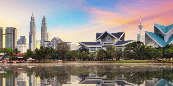 Kuala Lumpur-Langkawi