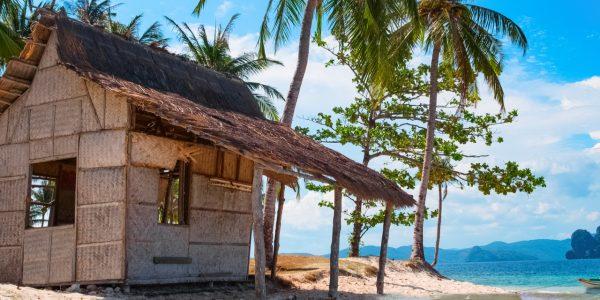 Filipiinid - Aasia Kariibid!