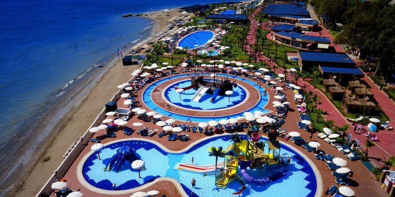 Eftalia Marin Hotel – pilt 1