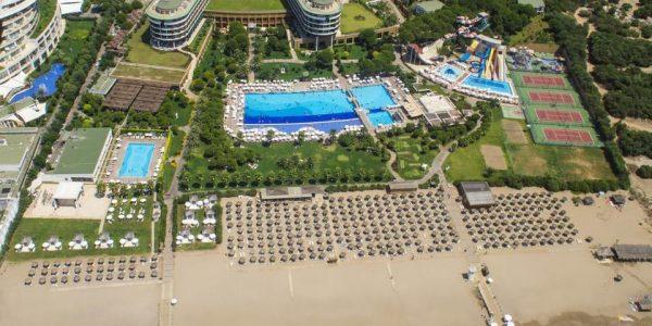Voyage Belek Golf & Spa - pilt 1