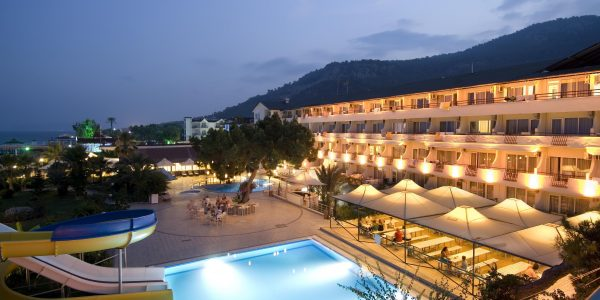 Club Marakesh Beach Hotel - pilt 1