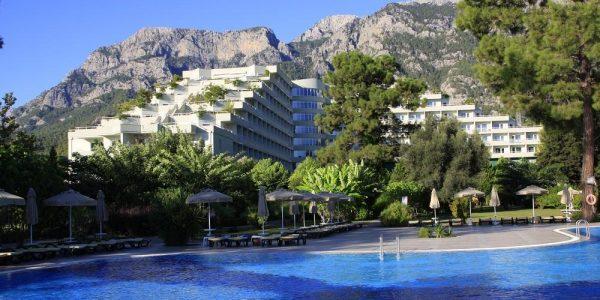 FUN&SUN Miarosa Ghazal Resort - pilt 1