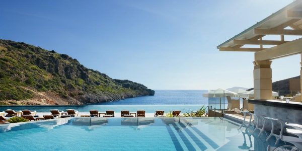 Daios Cove Luxury Resort & Villas Deluxe - pilt 1