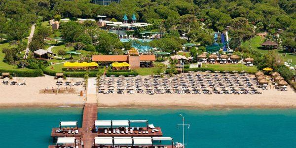 Gloria Verde Resort - pilt 1