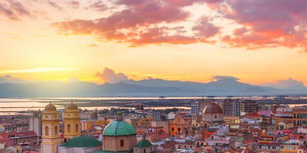 Sardiinia avastusreis Maalehe lugejatele