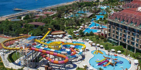 Nashira Resort & SPA