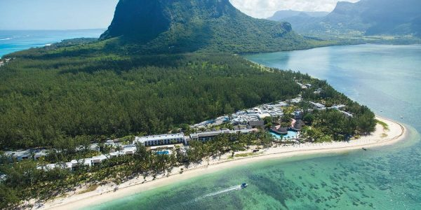 RIU Le Morne Club Hotel & Resort