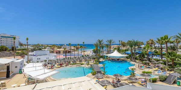 Tasia Maris Beach Hotel & Spa