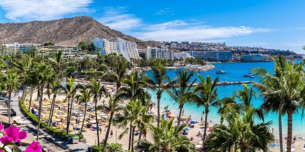 Lennud Tenerifele ja Gran Canariale