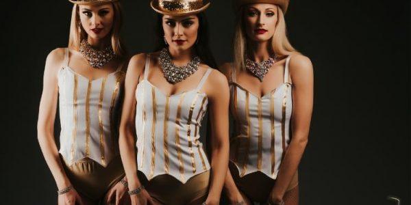 Kabareeõhtu Merineitsis: Starlight Cabaret