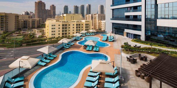 Millenium Place Barsha Heights