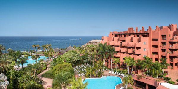 Sheraton La Caleta Resort & Spa (hommikusöögid)