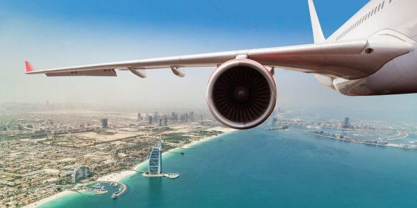 Dubai lennud Tallinnast