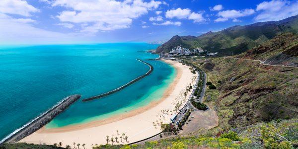 Majutus Tenerifel