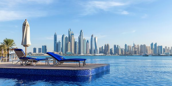 Majutus Dubais
