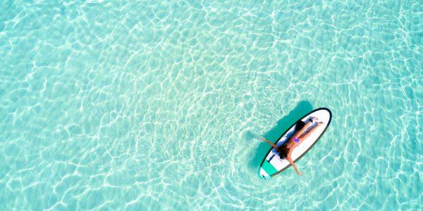 Maldiivide lennupakkumine