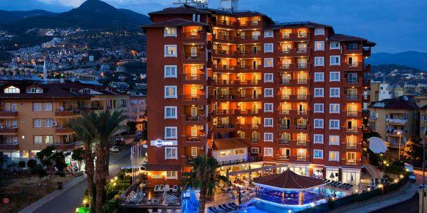 Villa Moonflower Aparts & Suites