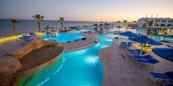 Pickalbatros Palace Sharm El Sheikh
