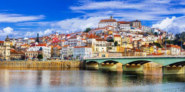 SERK kultuurireis Portugali