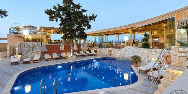 Esperides Resort Crete