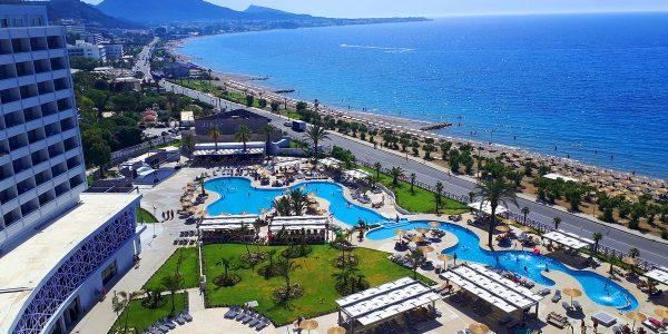 Akti Imperial Spa Deluxe Resort by Wyndham