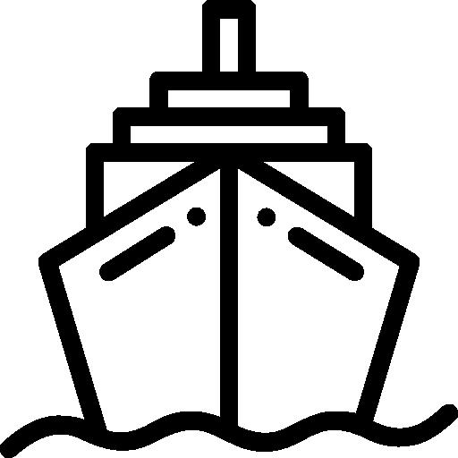 Laevareisid ikoon