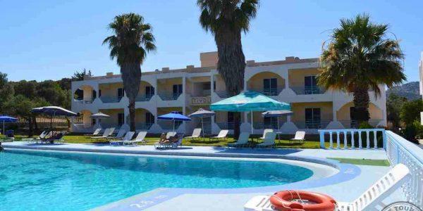 Tivoli Resort