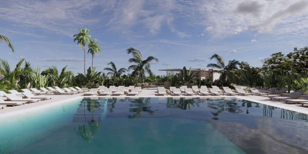 LIU Resorts