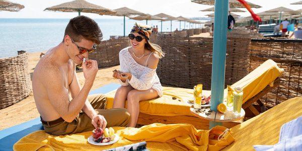 The Three Corners Sunny Beach Resort